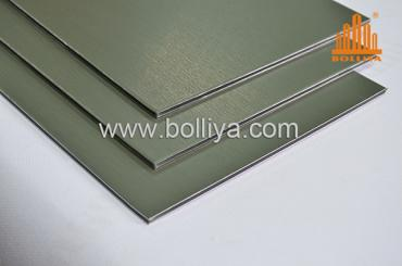 zinc composite cladding panel contractors
