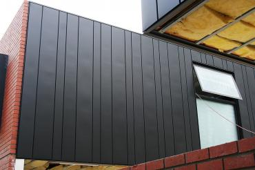Zinc Cladding Weight